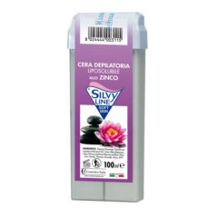 Silvy Roller zinco 100 ml