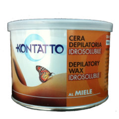 cera idrosolubile